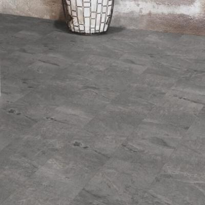 влагоустойчив ламинат 4895 Графитен камък