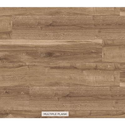 SPC настилка ES537815 country oak fumed