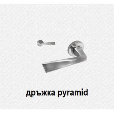 дръжки за врата Pyramid