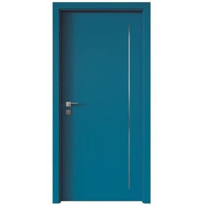 врата WS релефно покритие