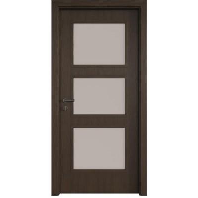 врата 3W релефно покритие