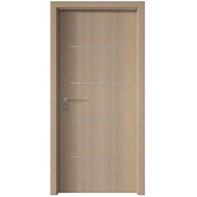 врата 4S релефно покритие