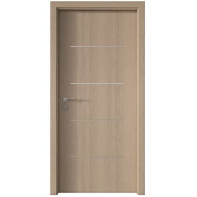 врата 4S дъб Оксфорд