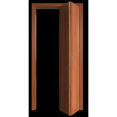 врата хармоника стандарт релефно покритие