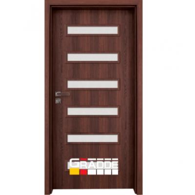интериорни врати Schwerin шведски дъб