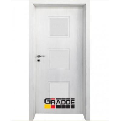 интериорни врати Bergedorf сибирска лиственица