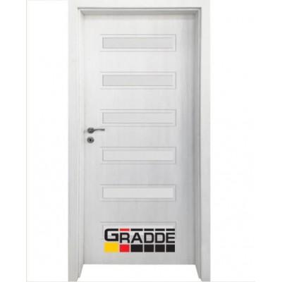 интериорни врати Schwerin сибирска лиственица