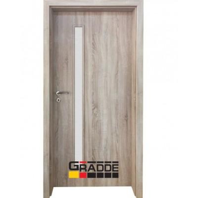 интериорни врати Wartburg  дъб Вераде