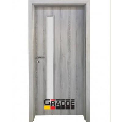 интериорни врати Wartburg ясен