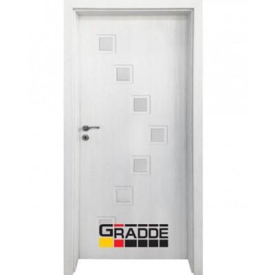интериорни врати Zwinger сибирска лиственица