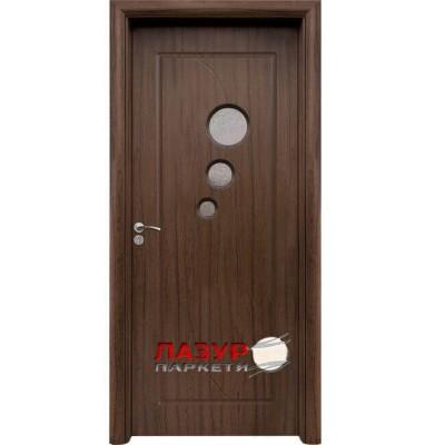 интериорна врата 017 орех