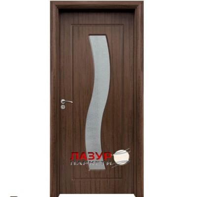 интериорна врата 066 орех