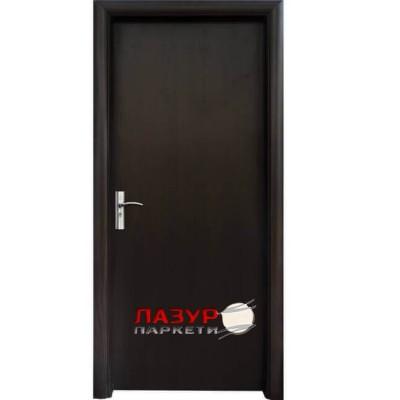 интериорна врата 030 венге