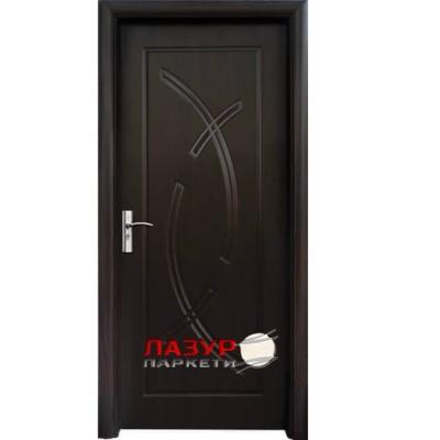 интериорна врата 056 P венге