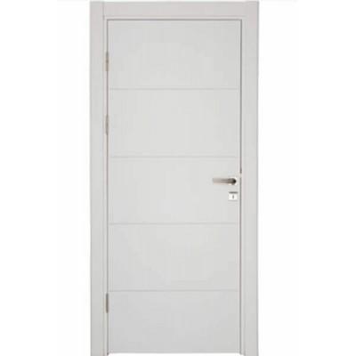 интериорна врата VDA бяла