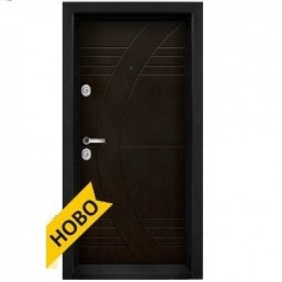 Блиндирана входна врата модел Т-909