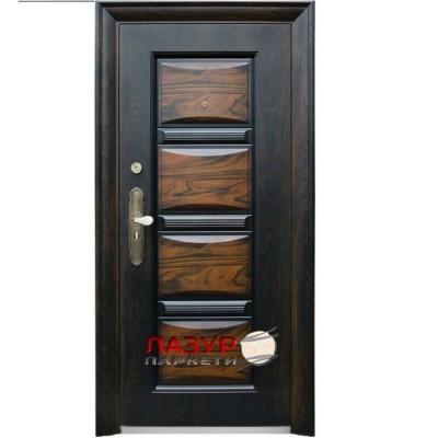 Блиндирана входна врата  516